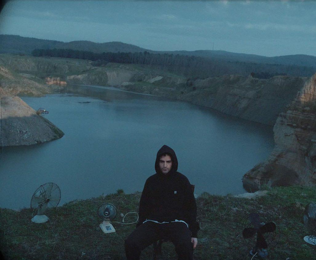 EGEMEN AKKOL I KIYAMET MUSIC VIDEO