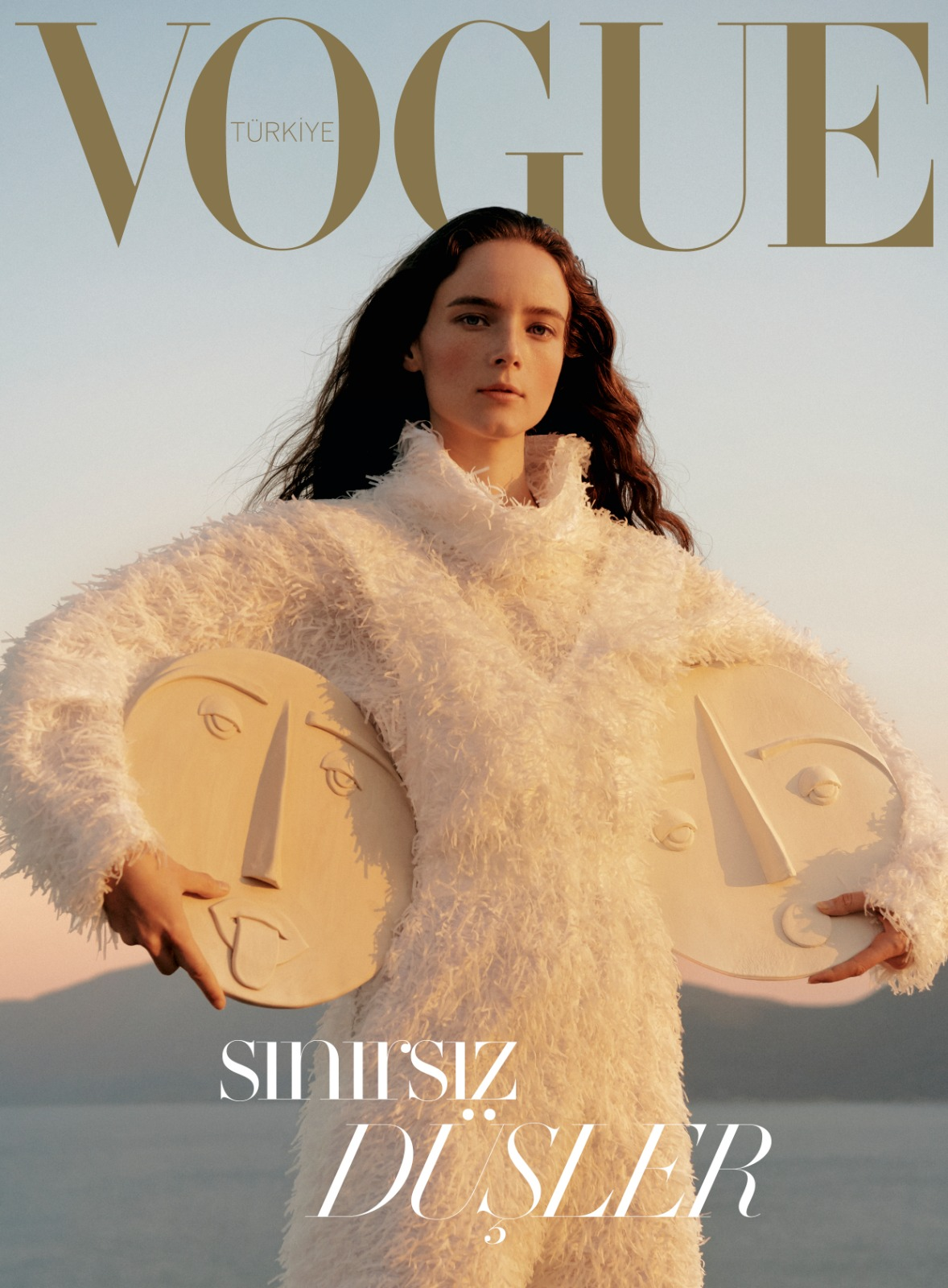VOGUE TURKEY DEC/JAN 20/21