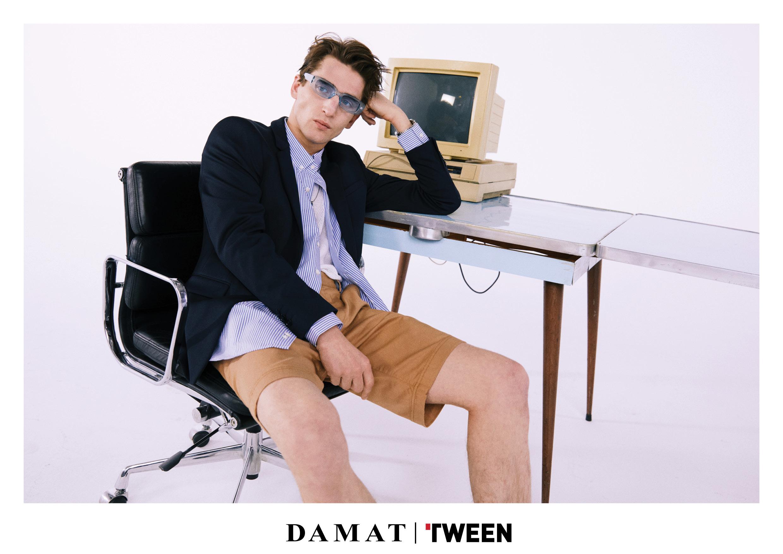 DAMAT TWEEN SS21